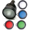 Filtros para Linternas TRJ16