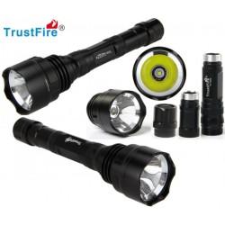 Linterna Trustfire 1