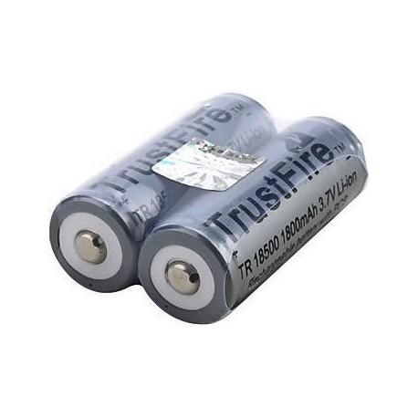 Baterías de Litio TR18500 1800mAh