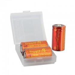 Baterías de Litio IMR18350 1100mA