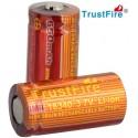 Baterías de Litio IMR16340 650mA