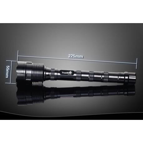Linterna Trustfire 3T6