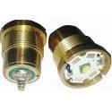 Cabezales para Linternas F15 y F16