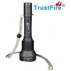 kit Linterna Trustfire X9