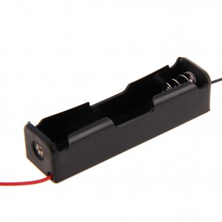 Porta baterías 1 de 18650