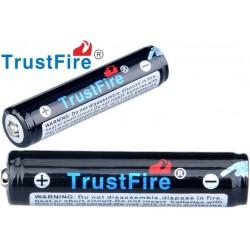Baterías de Litio 10440 Black