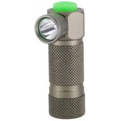 TrustFire Z1. Mini Linterna acodada con Led Cree XPE.