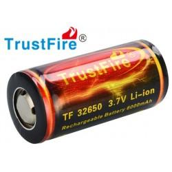 Baterías de Litio 32650
