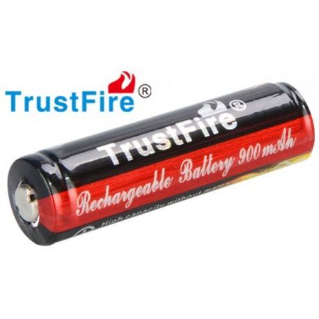 Baterías de Litio 14500 Flame