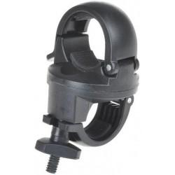 Soporte Linterna tipo Grillete para Bicicleta y Armas M23-26