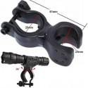 Soporte de Armas Pinza Clip22, Arco y Bicicletas