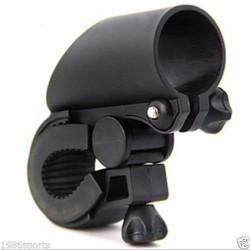 Soporte de Linterna para Bicicleta, Arcos BC806 20-25mm