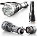Linterna Led Cree Xml T6- 168A