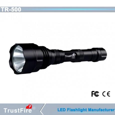 Linterna Trustfire TR-500