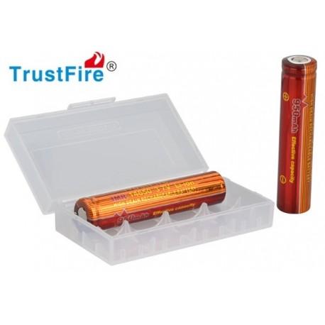 Baterías de Litio IMR14650 950mA