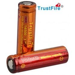 Baterías de Litio IMR14500 700mA