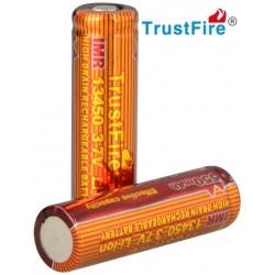Baterías de Litio IMR13450 550mA