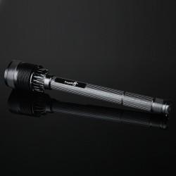 Kit Linterna Trustfire X100 8.000 lumenes