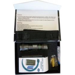 Kit Linterna Trustfire TR-33100
